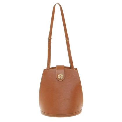 Louis Vuitton Satchel Bag Epileder