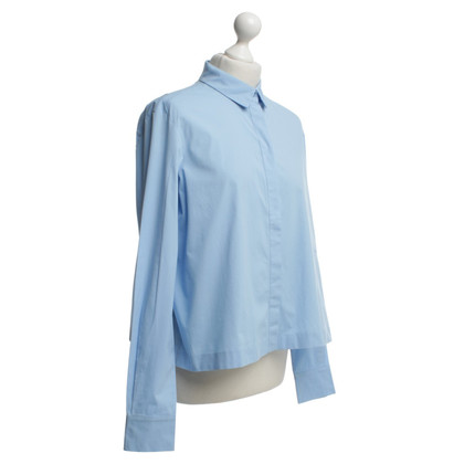 Dorothee Schumacher Blouse in light blue