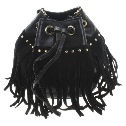 Diane von Furstenberg Bag with fringe