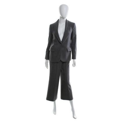 L'autre Chose Pants suit in grey