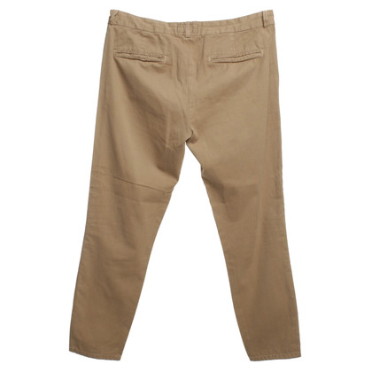Current Elliott Hose in Beige