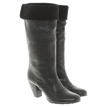 Marc Cain Boots in black