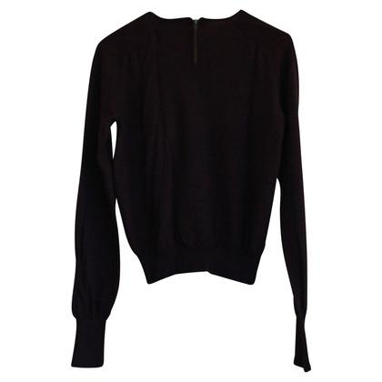 Isabel Marant top with zipper