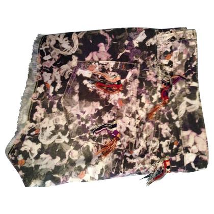 Isabel Marant Runway shorts