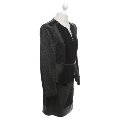 Basler Costume in black
