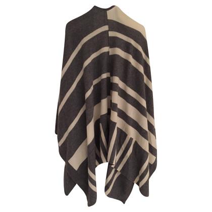 360 Sweater Cashmere Poncho