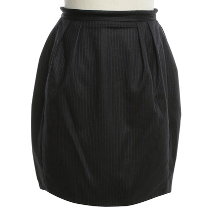Miu Miu skirt Stripe