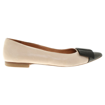 Other Designer Abro - Leather ballet flats