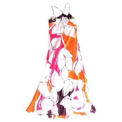 Diane von Furstenberg Maxikleid aus Seide