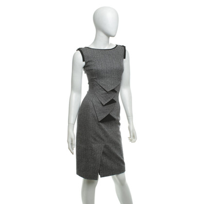 Karen Millen Dress with flounces