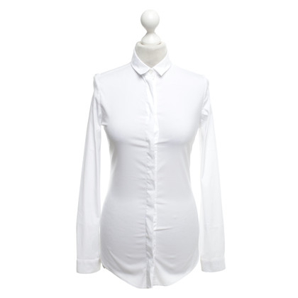 Burberry Blouse in wit