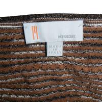 Missoni Top mesh