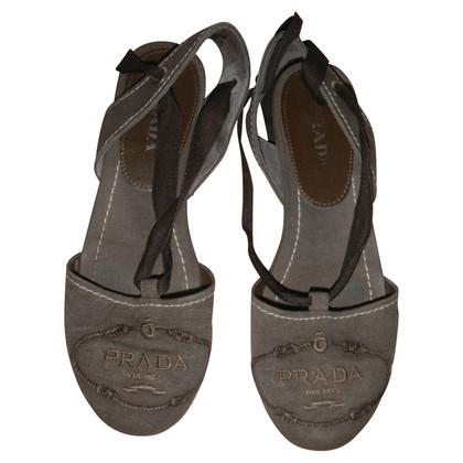 Prada sandali