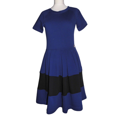 Moschino Love Dress with stripes
