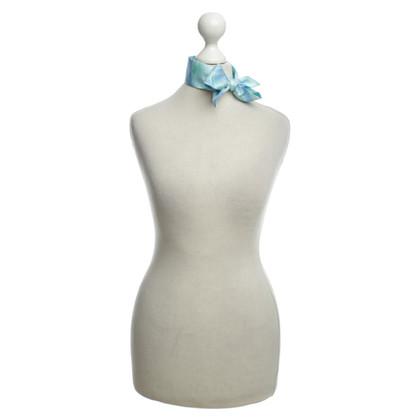 Hermès Foulard seta
