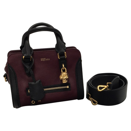 "Alexander McQueen ""Mini Padlock Bag"""