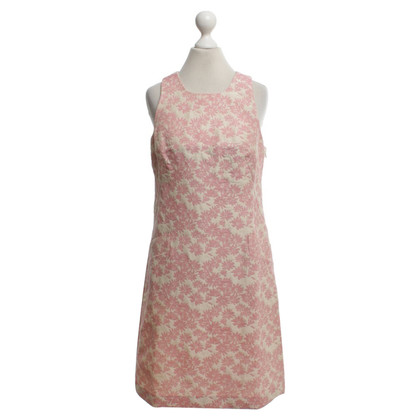 Tara Jarmon Dress with floral pattern