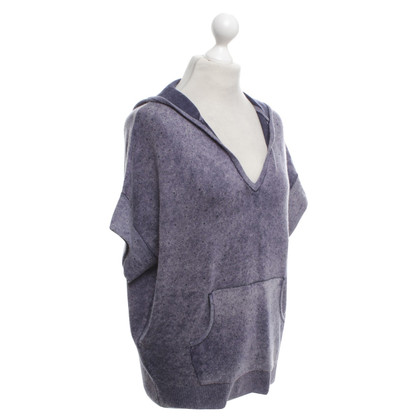 Princess goes Hollywood Hooded sweater in purple