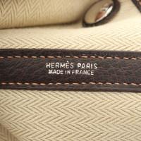 Hermès Shoppers in Bruin