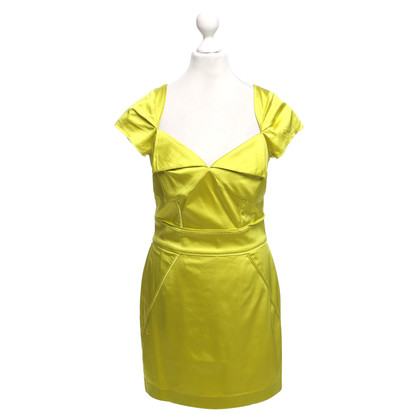 Ted Baker Kleid in Gelb
