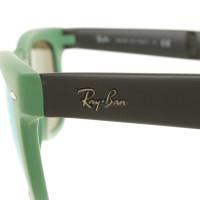 Ray Ban Mirrored sunglasses