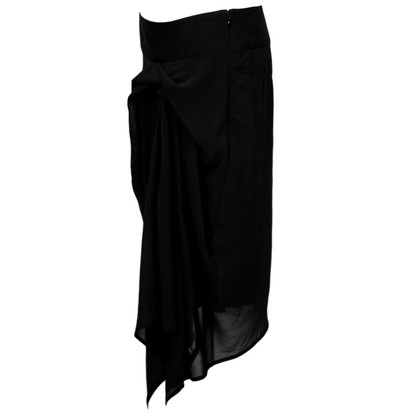 Reiss Asymmetrical skirt