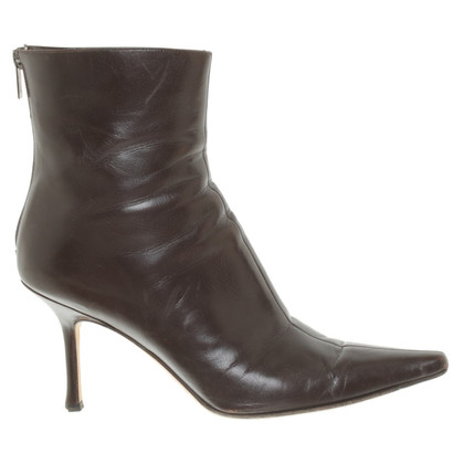 Jimmy Choo Ankle boots in brown