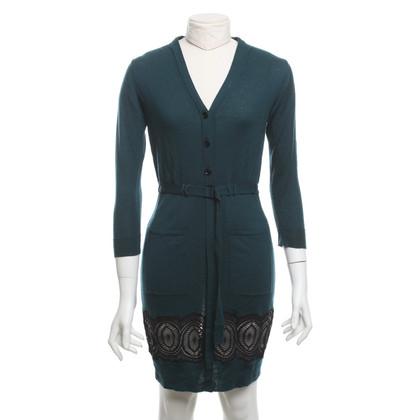 3.1 Phillip Lim Knit dress in green