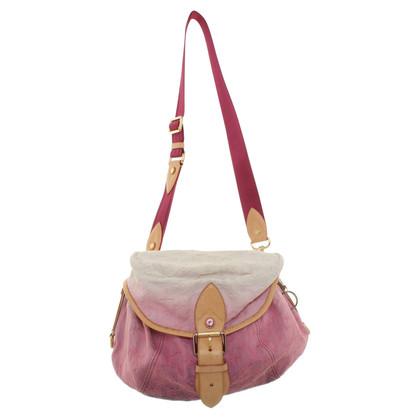 Louis Vuitton Handbag with monogram pattern