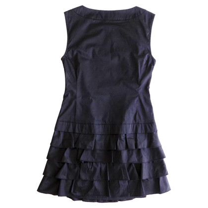 Moschino Love Dress with heart details