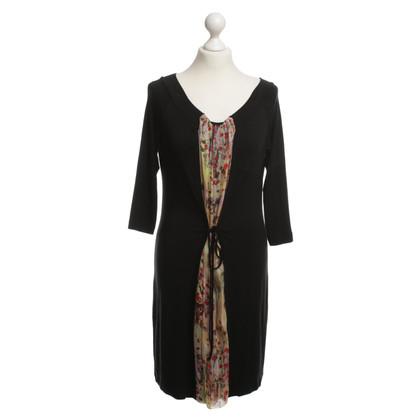 Andere merken Kathleen Madden - jurk in zwart