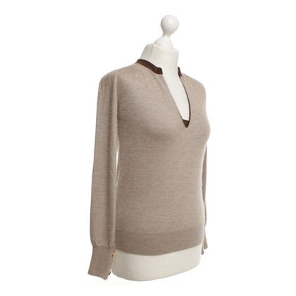 Chloé Sweater in beige