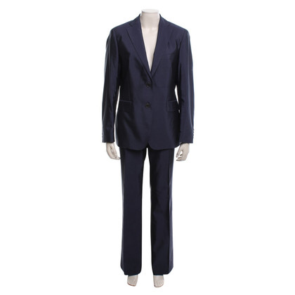 Hugo Boss Pantsuit in purple