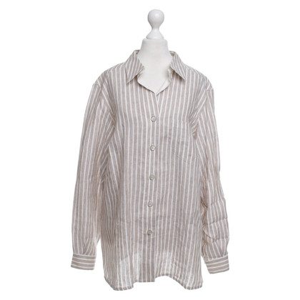 Marina Rinaldi Shirt with stripes