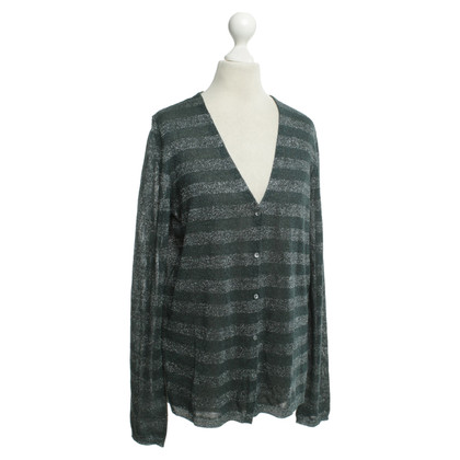 Dorothee Schumacher Cardigan in green