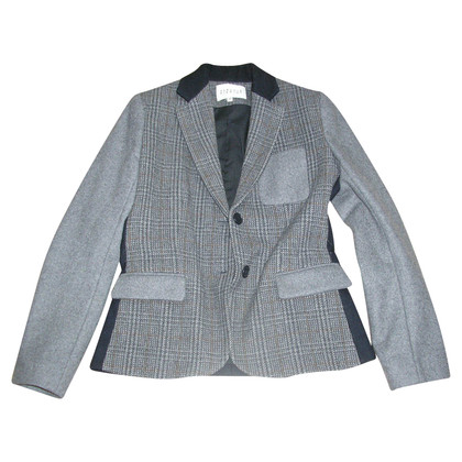 Claudie Pierlot Tweedjacke