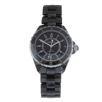Chanel Orologio automatico J12