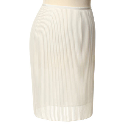 Michalsky skirt in white