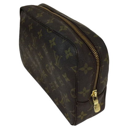 Louis Vuitton Necessaire from Monogram Canvas