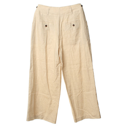 Opening Ceremony Leinenhose in Beige