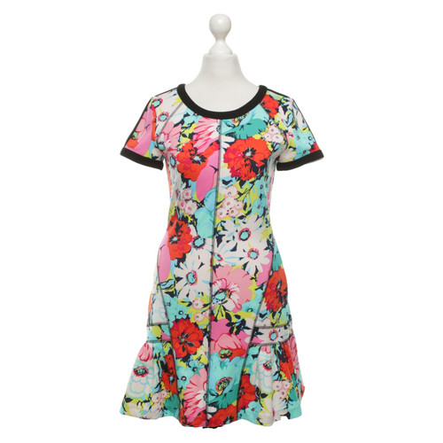 9229768cc1ab Juicy Couture Dress with print - Second Hand Juicy Couture Dress ...