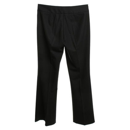Hoss Intropia trousers in black
