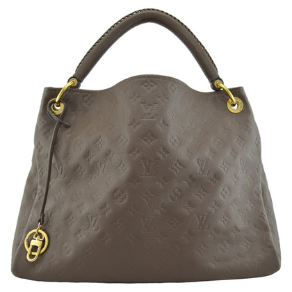 "Louis Vuitton ""Artsy MM Monogram Empreinte"""