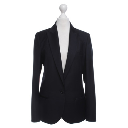 Isabel Marant Blazer in Dark Blue