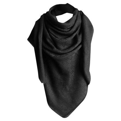 Gucci Cbdb0402-cloth in anthracite