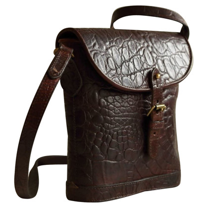Mulberry Vintage schoudertas