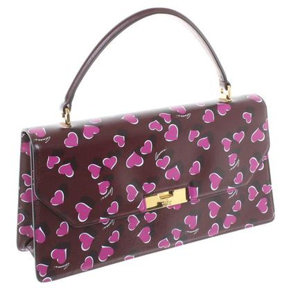 Gucci Handbag with pattern