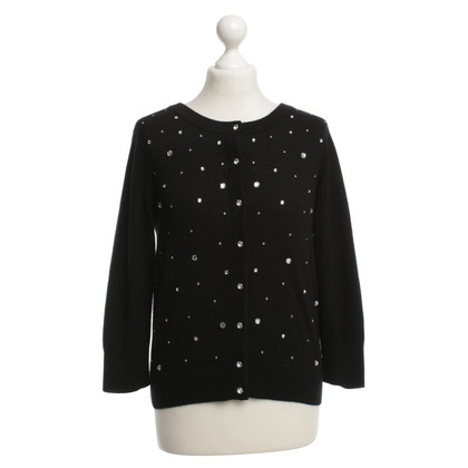 Kate Spade Cardigan with gemstones