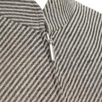 Armani Collezioni Blazer mit Streifen