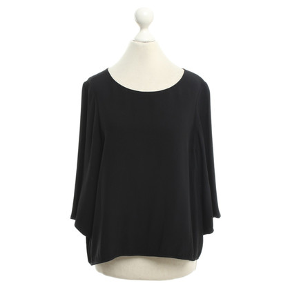 Helmut Lang Top in zwart
